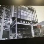 JCN放映 事務所外観